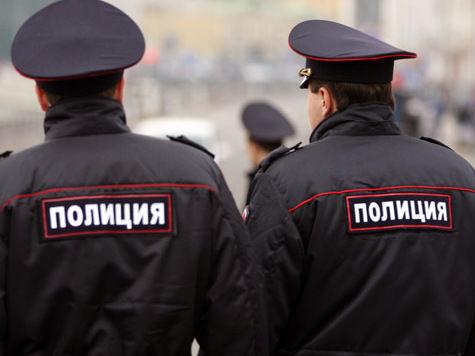 Переименование милиции в полицию сработало: взяточников на 6% меньше