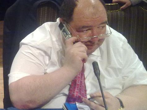 Эксперт: «Разоблачительные материалы» в СМИ о Борисе Шпигеле не нашли подтверждения»