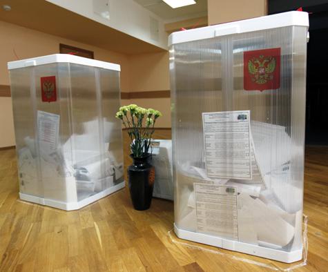 Фальсификации не принесли вреда избирателям