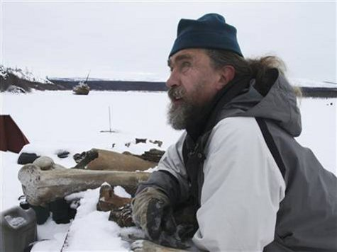 Русский мечтатель Сергей Зимов знает, как спасти планету