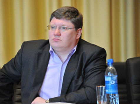 Депутат Исаев взял отпуск для лечения от хронического недуга