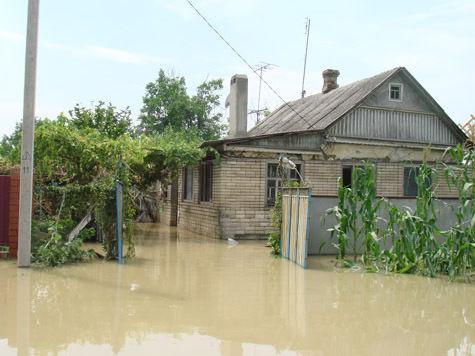 Осужденные за наводнение в Крымске будут мести улицы