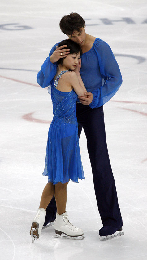 Кавагути и Смирнов - за бортом Олимпиады?
