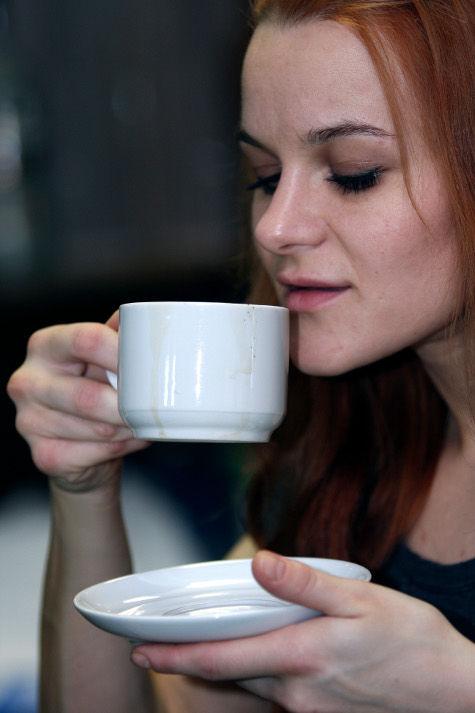 Вареный греческий кофе укрепляет кардиоваскулярную систему. Обычный кофе не оказывает такого эффекта