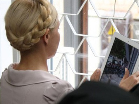 Тимошенко - не Ходорковский