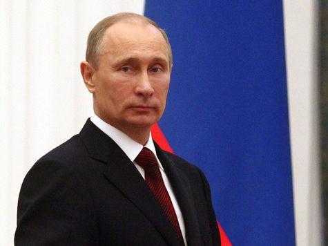 Путин не будет вмешиваться в конфликт Исаева и