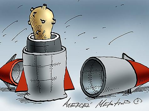 Чтобы создать воздушно-космическую оборону России, нужно признать грубый просчет Минобороны