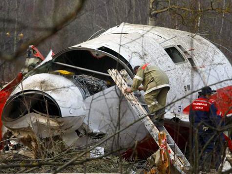 Качиньский: Русские сознательно отправили самолет брата на смерть