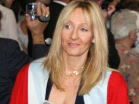 Автор саги о Гарри Поттере Джоанн Роулинг призналась в написании детектива «Кукушкин зов»