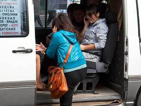 Водители маршрутных такси в Улан-Удэ готовят массовую акцию протеста, выступая против тарифной политики мэрии и горсовета, которая разрушает систему пассажирского транспорта столицы республики