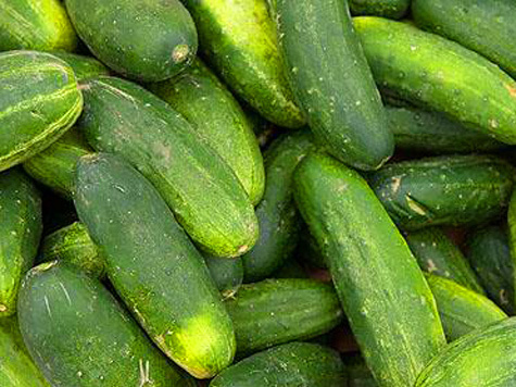 Россия отменила овощное эмбарго