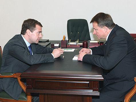 Бывшего тульского губернатора Вячеслава Дудку могут посадить на 9 лет