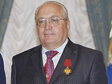 Ректор МГУ Виктор Садовничий разъяснил ситуацию с «массовыми увольнениями» в университете