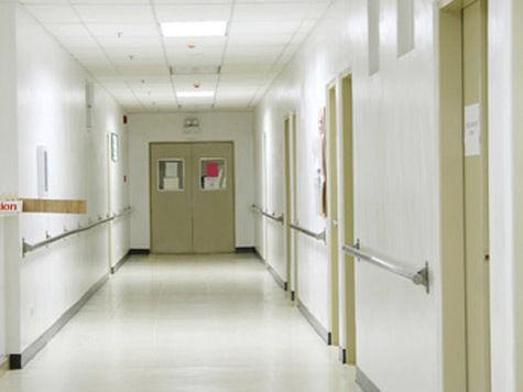 Из московских больниц исчезают койки