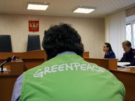 Скандальные акции экологов: судебные иски, штрафы, тюремные сроки