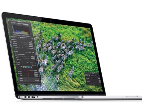 Компания Стива Джобса представила ноутбук мечты