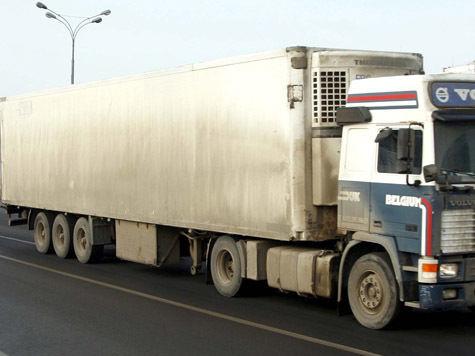 Итоги проверки грузовиков в Новой Москве: сломанные автомобили пропускает таможня