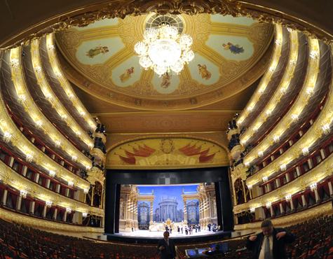 По мнению самой Бабаловой, Большому театру дали полную свободу действий, а именно выгонять неугодных