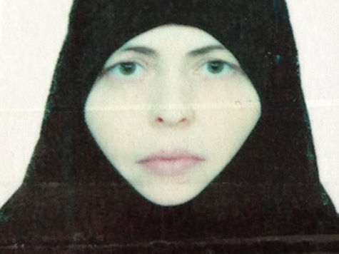 Подруг смертницы Наиды Асияловой силовики вывозят с Кавказа в Волгоград