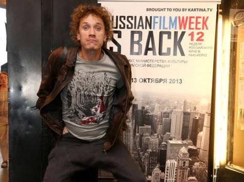 Неделя российского кино в Нью-Йорке собирает полные залы