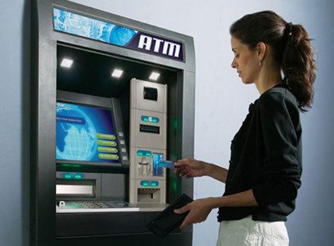 Банкоматы расскажут, сколько берется за снятие наличных