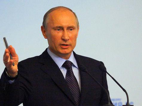 Владимир Путин одобрил приобретение Боатенга немецким