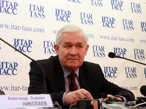 Владимир Юрзинов-старший: «В Башкирии хоккей — игра народная»