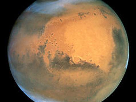 Как испить марсианской воды