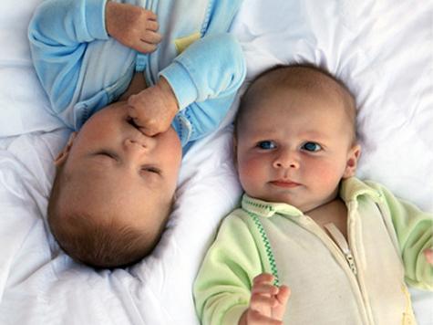 Ученые выяснили, как можно заранее «назначить» пол новорожденного