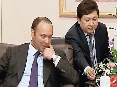 Выдаст ли Британия сына экс-президента Киргизии?