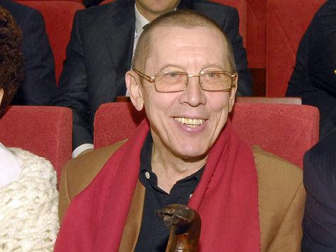Владимир Флейшер рассказал о планах коллектива, состоянии бывшего худрука и возможности примирения с Любимовым