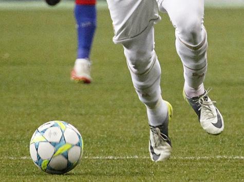 Российский футбол как пародия на политику