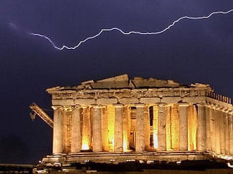 Греки договорились