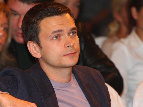 Илья Яшин- «МК»: «Суды ведут себя просто неприлично»