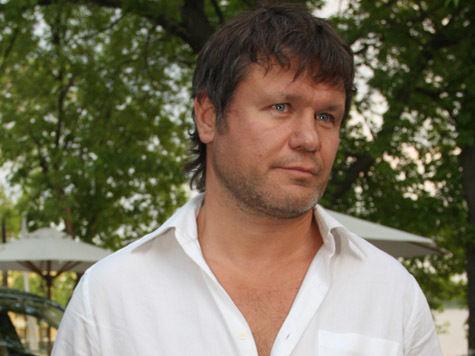 Актер Олег Тактаров устроил дебош в ресторане