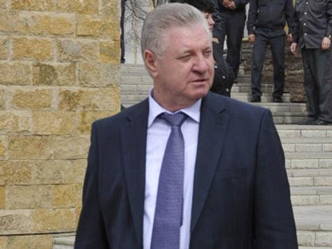 Арестованного астраханского мэра Столярова доставили в Москву