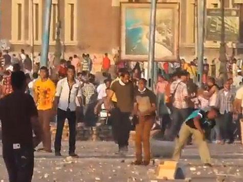 Египетские власти хотят распустить «Братьев-мусульман»