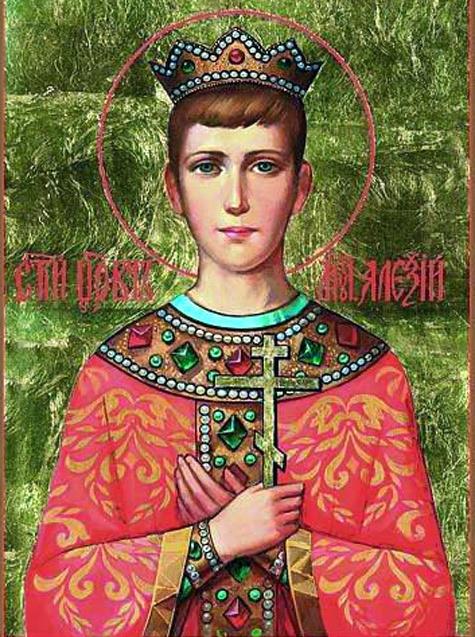 Московской патриархии мощи царственных мучеников без надобности!