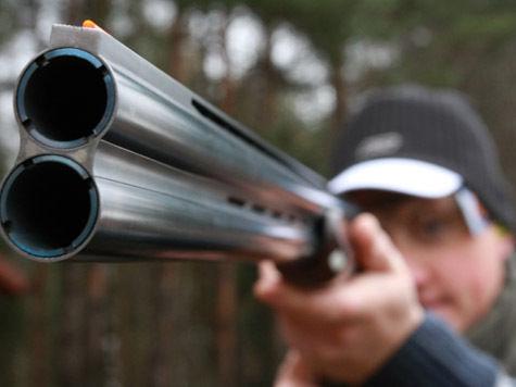 Лишать прав на охотничье оружие будут на конкретный срок