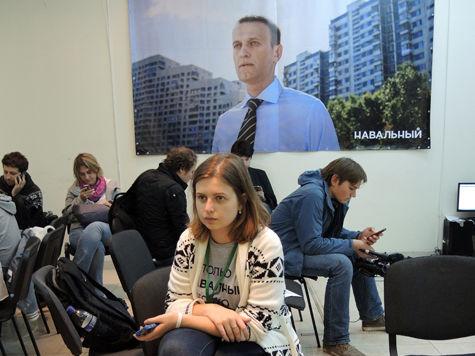 Есть такая партия: Навальный вступит в