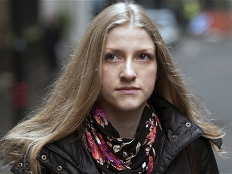 Российская разведка поймала Майкла Хэнкока на