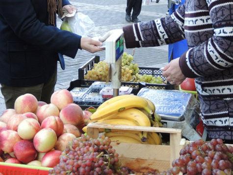 Казаки проверят столичные рынки и овощебазы