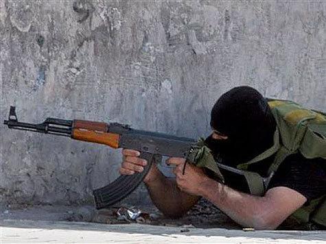 В Махачкале уничтожены два боевика