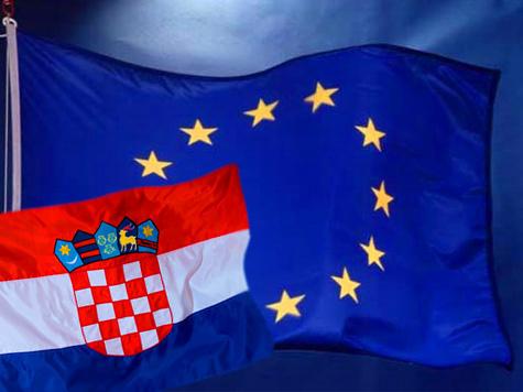 ЕС взял Грецию на буксир