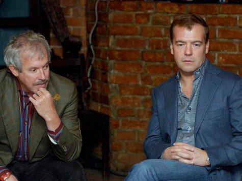 """Музыканты дали интервью """"Радио Свобода"""""""