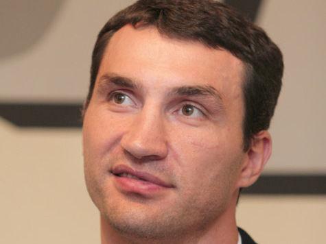 Владимиру Кличко осталось 4 года до абсолютного рекорда в мире бокса