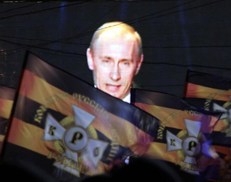 Продолжит ли Путин реформы Медведева
