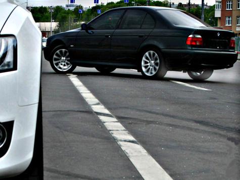 Отечественная Фемида продолжает считать автовладельцев гражданами второго сорта