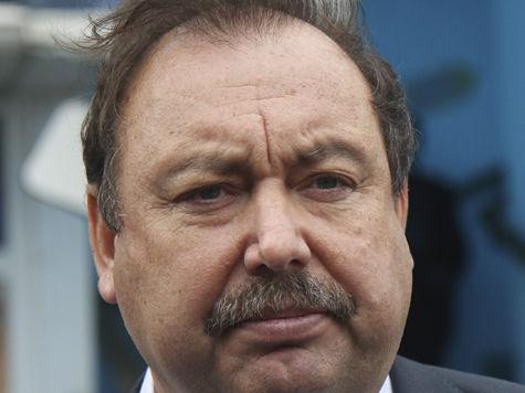 Мятежный эсер станет единым кандидатом в губернаторы от оппозиции, если ему это разрешит «Справедливая Россия»