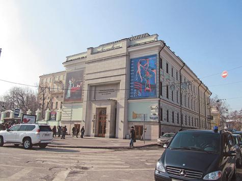 Музеям обнулят налог наприбыль